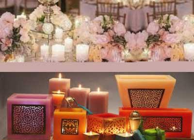 bougies du maroc